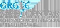 GRGIĆ MED. Centar Logo